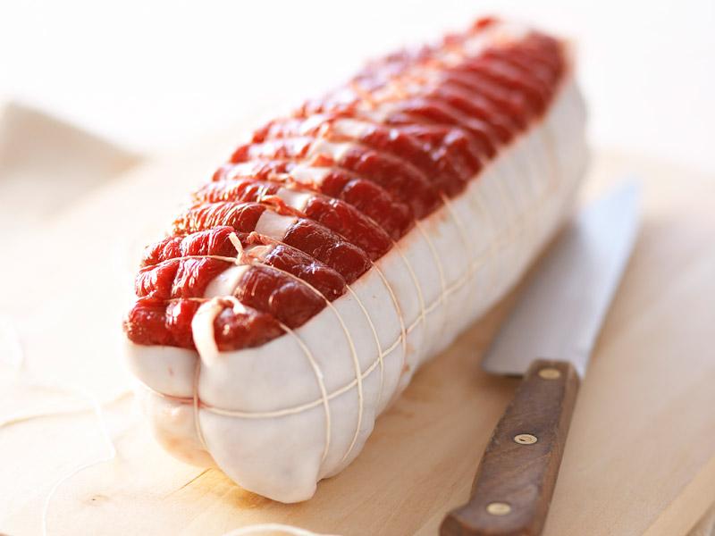 Cuire un r ti une cuisson simple et savoureuse cuisine achat la - Cuisiner un roti de biche ...