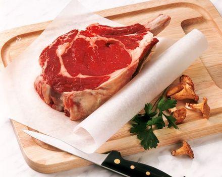f9b04fe8ad0 Entrecôte et côte de bœuf   conseils de cuisson et recettes