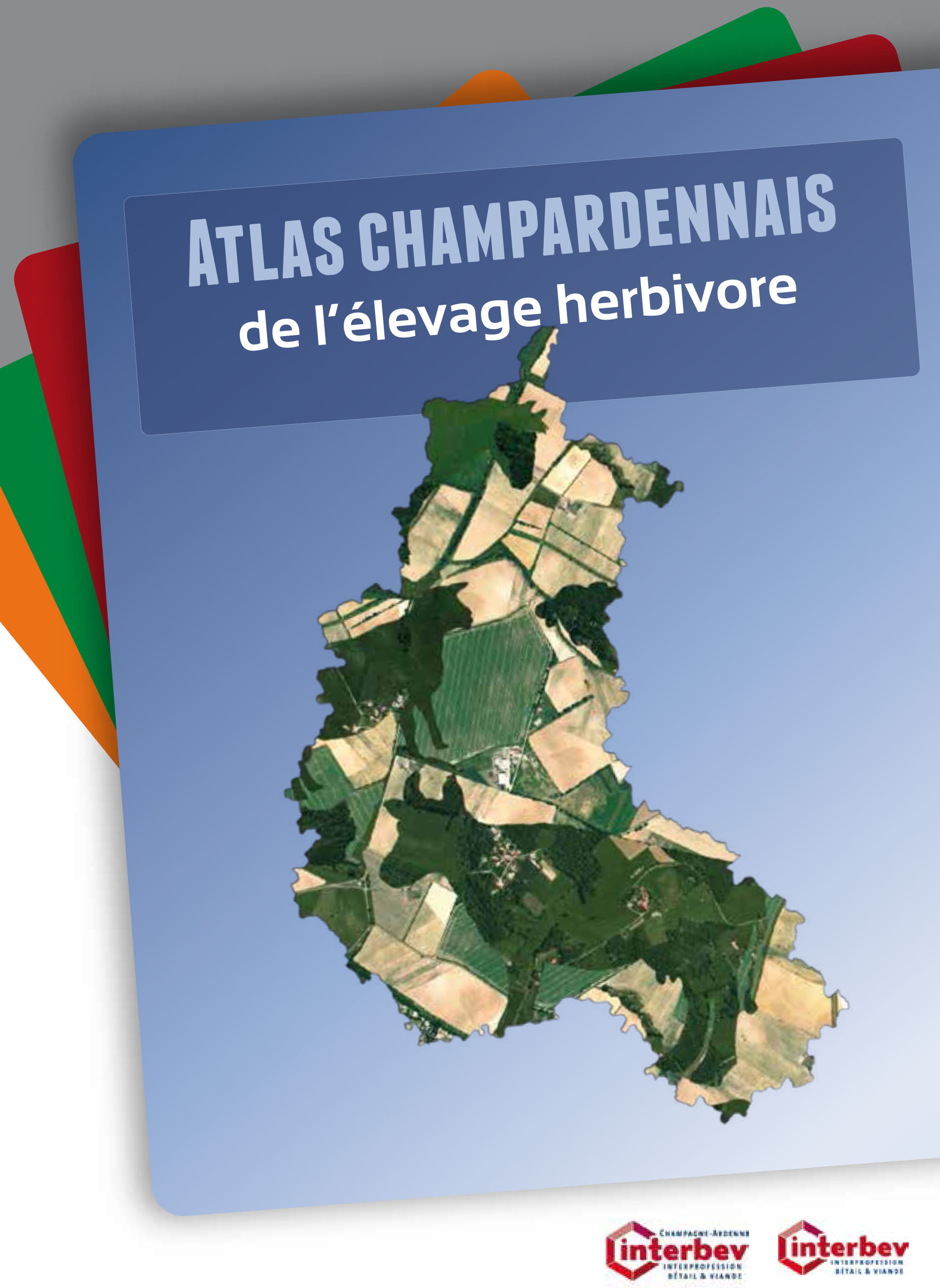 Atlas Champardennais