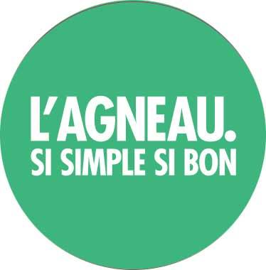 L'Agneau, si simple si bon