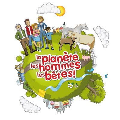 La Planète, les hommes, les bêtes