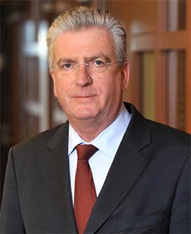 Dominique Langlois Président d'INTERBEV - Interprofession Bétail et Viande