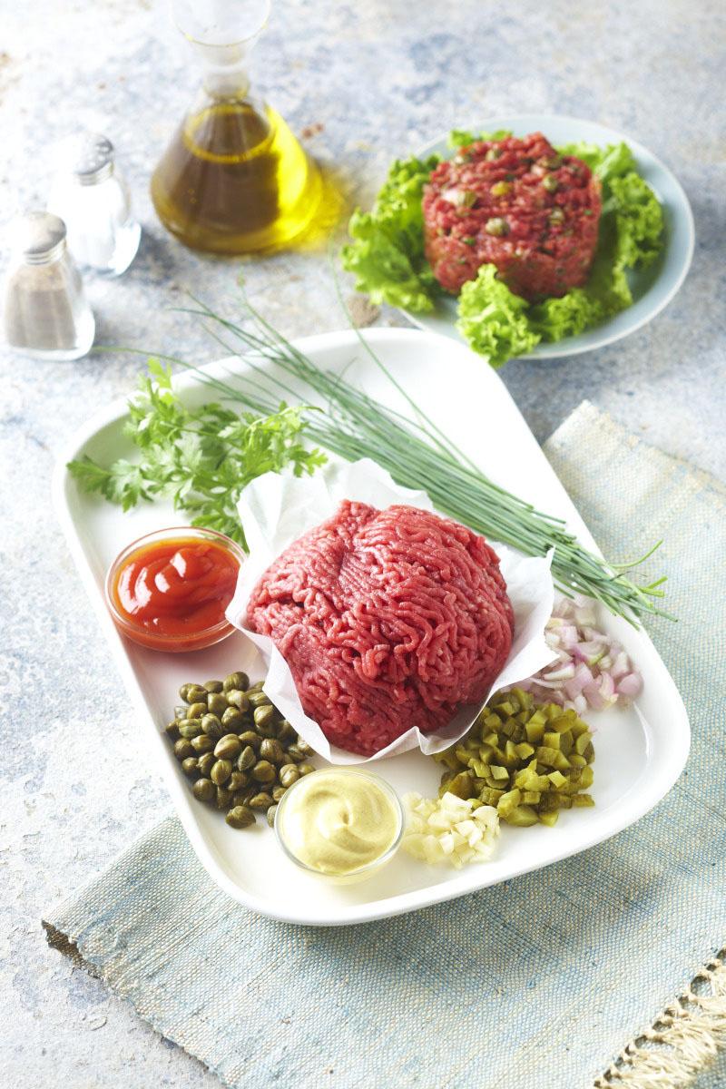 Des condiments pour chaque viande cuisine et achat for Viande cuisinee