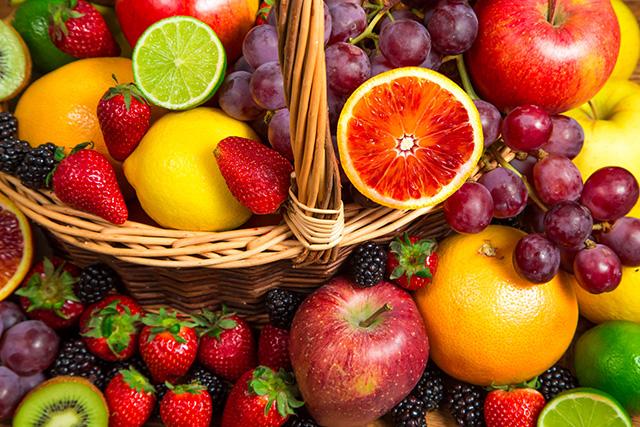 Viandes et fruits sucr sal mariages d amour et de - Liste fruits exotiques avec photos ...