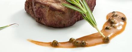 Pierre marchesseau viandes et sauces mariages d amour et de raison - Sauce pour viande rouge grillee ...