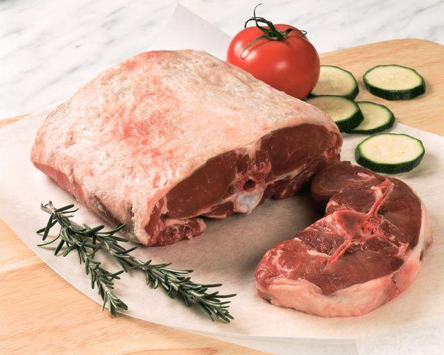 Filet d 39 agneau cuisine et achat la - Cuisiner la cervelle d agneau ...