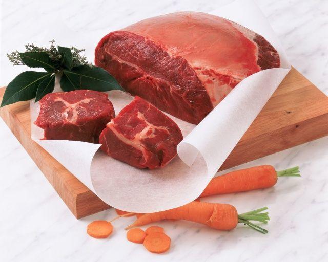 Paleron cuisine et achat la - Comment cuisiner le coeur de boeuf en tranche ...