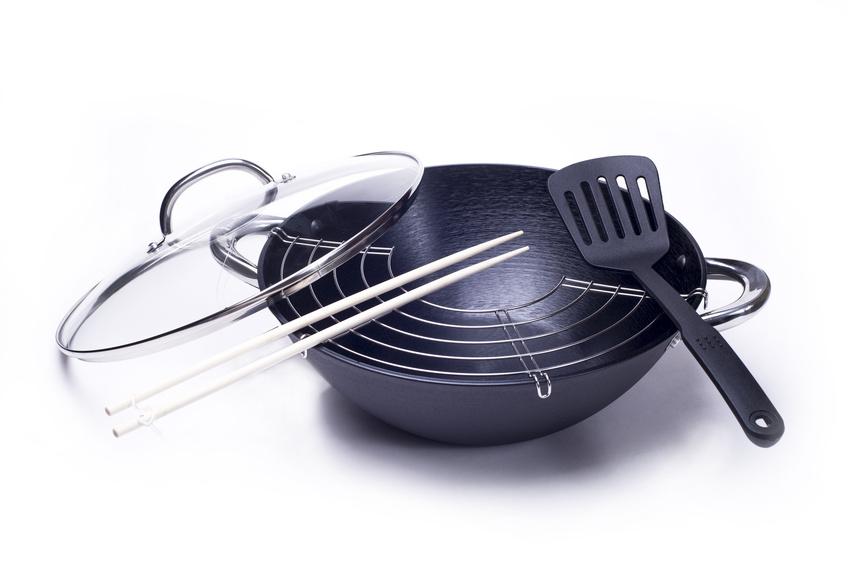 Quel wok choisir cuisine et achat la for Quel cuisiniste choisir