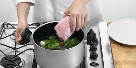 Les astuces du chef pour cuisiner à l'autocuiseur.