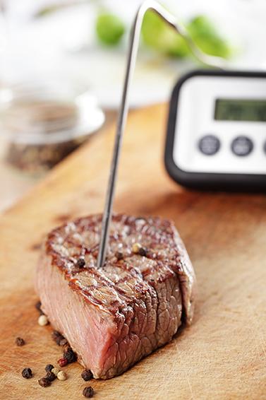 Cuire La Viande En Basse Temperature Cuisine Et Achat La Viande Fr