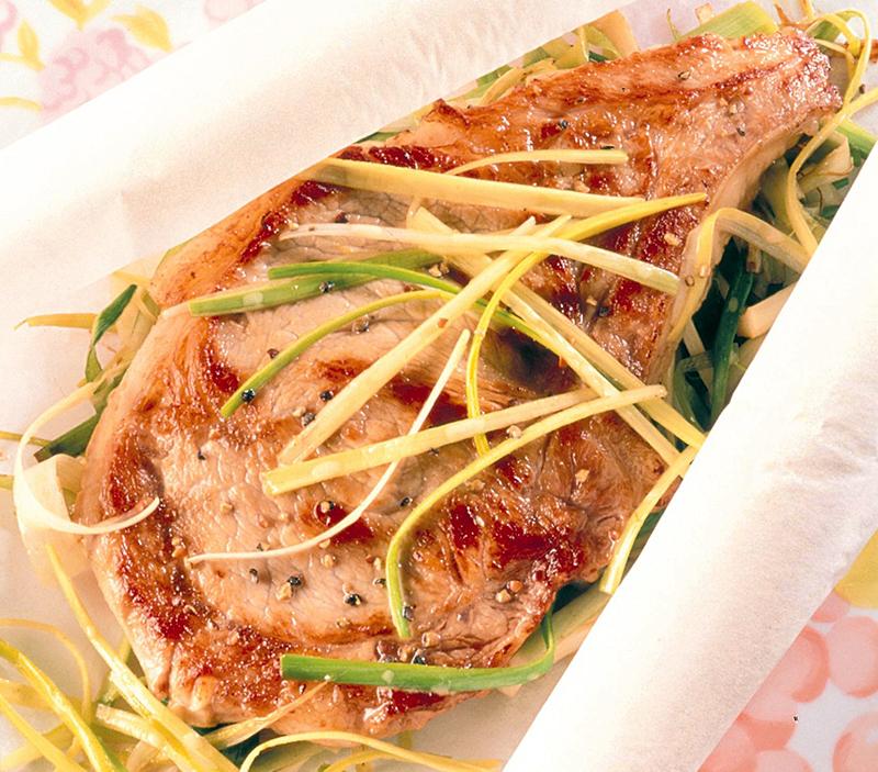 Cuire la viande en papillotes cuisine et achat la for Viande cuisinee