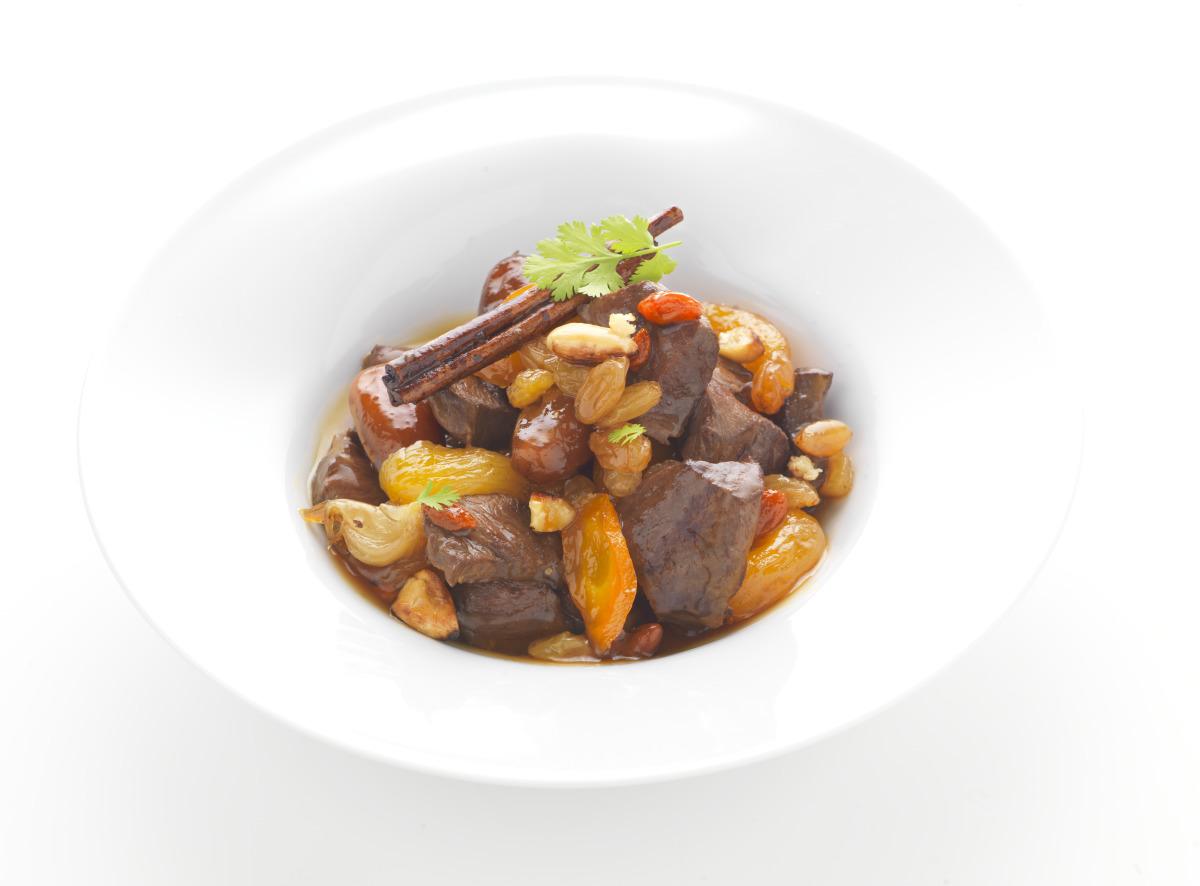 Cuisiner du boeuf en morceaux id es inspir es pour la - Comment cuisiner le coeur de boeuf en tranche ...
