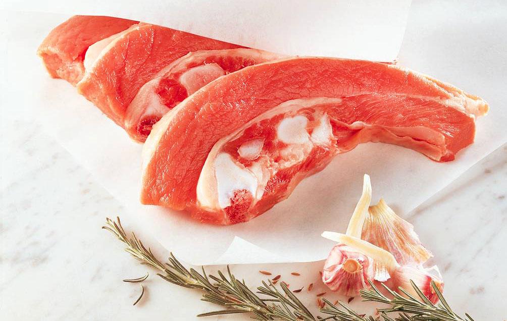 Les morceaux du veau cuisine et achat la - Cuisiner le tendron de veau ...