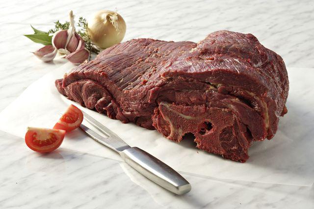 Le collier de cheval cuisine et achat la for Viande a cuisiner