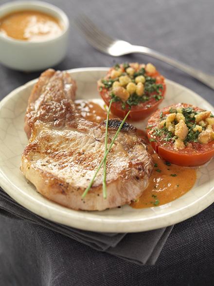 Conseils et astuces pour cuisiner la viande de porc for Viande cuisinee