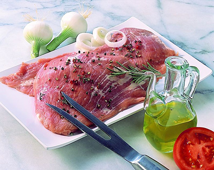 Chef en toque par pierre marchesseau conseils de cuisson for Viande a cuisiner