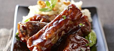 Conseils de cuisson pour la viande de porc