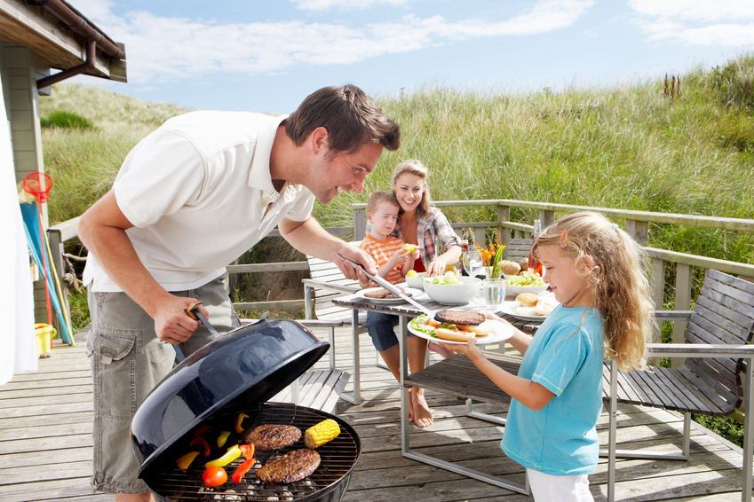 Le barbecue la cuisson sans fa ons cuisine et achat for La casa del barbecue