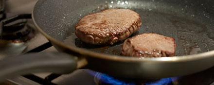 Conseils et astuces pour cuisiner la viande de b uf - Cuisiner le coeur de boeuf ...