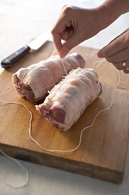 Conseils et astuces pour cuisiner la viande d 39 agneau - Cuisiner du colin surgele ...