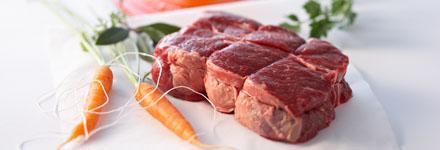 Cuisiner la viande de boeuf