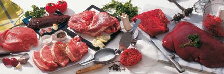 Cuisiner la viande