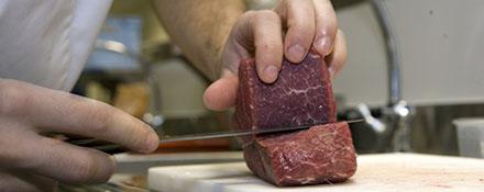Obtenir et préserver les qualités de la viande