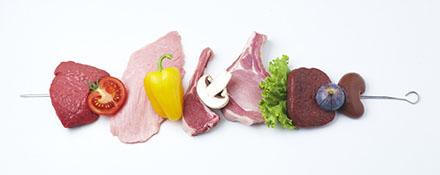 Obtenir et préserver les qualités organoleptiques de la viande