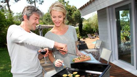 Que cuisiner sur une plancha for Cuisiner avec une plancha