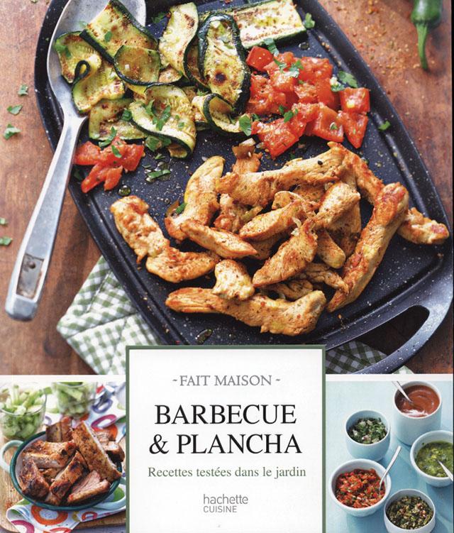 Barbecue et plancha cuisine et achat la for Plancha cuisine