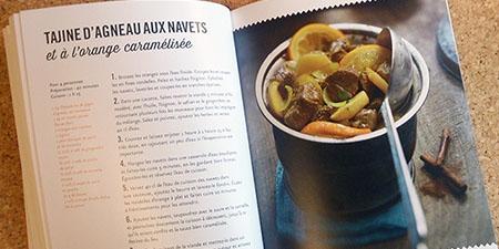 Couscous, Tajines & douceurs d'Orient