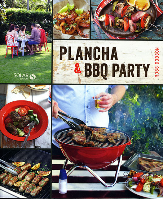 Barbecue et plancha barbecue cuisine d ext rieur concept usine notr pictures to pin on pinterest - Idee plancha party ...