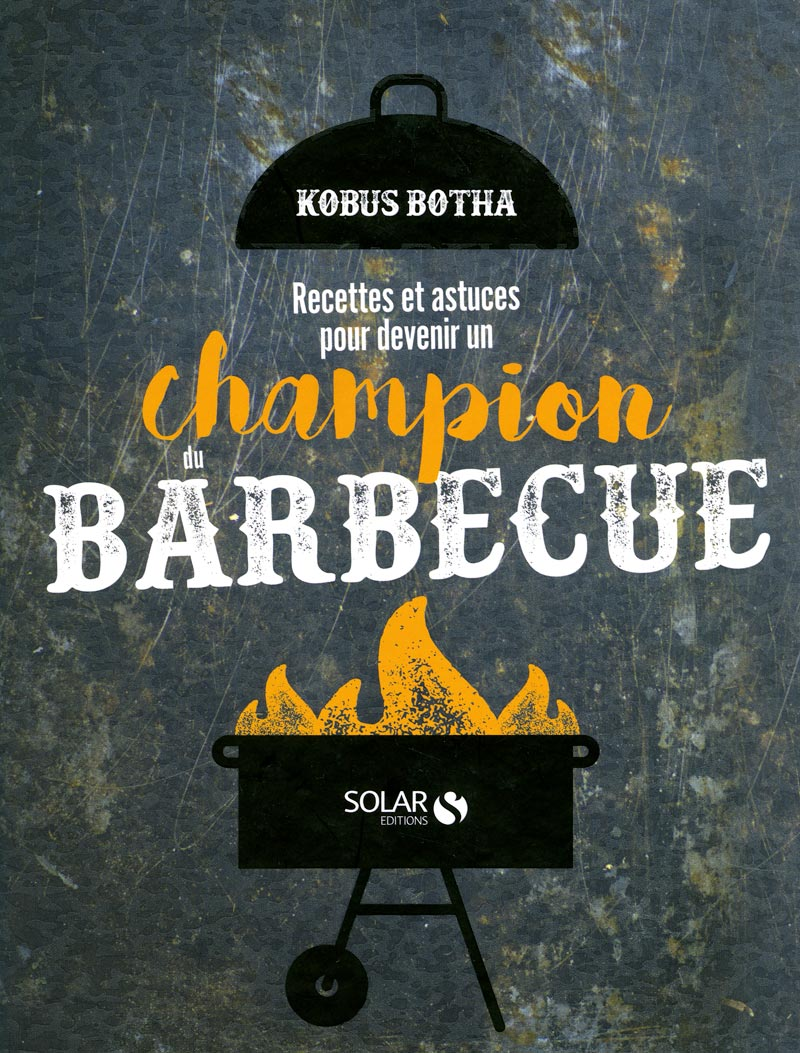 Champion du Barbecue