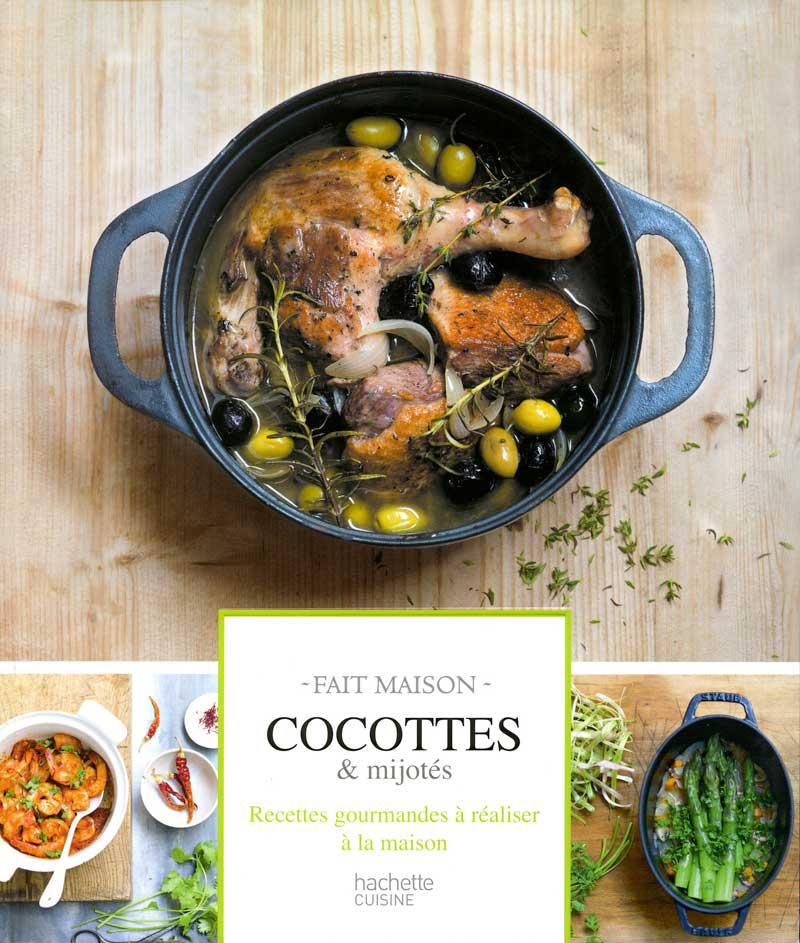 Cocottes & mijotés
