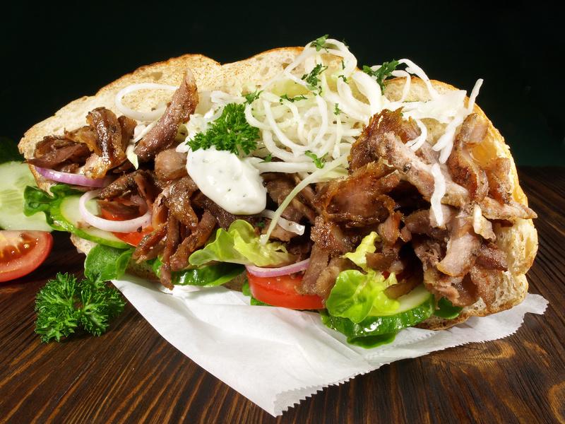 Le kebab pour appr cier les saveurs ottomanes et for Cuisinier kebab