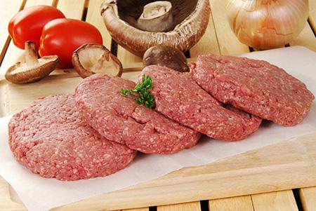 Les meilleures recettes de steak haché