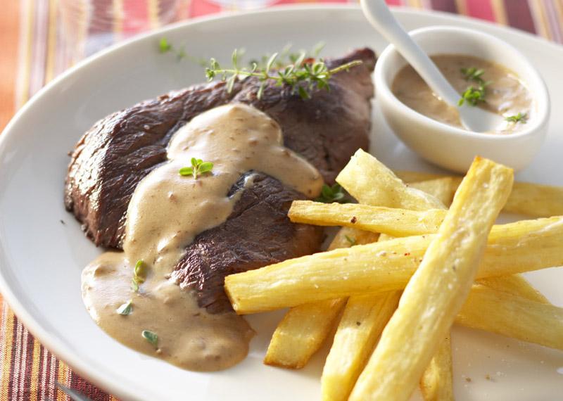 Steak, Steack, beefsteak, bifteck ou biftèque, quelle est la bonne orthographe ?