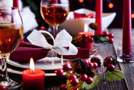 A Noël, une cuisine des viandes fidèle aux traditions