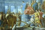Animaux, histoires et légendes du monde Caïus Furius Cressinus