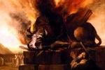 Dieu, les animaux et la Bible Elie