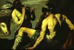 Les animaux d'élevage et les mythologies grecque et romaine Apollon et Pan