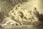 Les animaux d'élevage et les mythologies grecque et romaine L'histoire d'Io