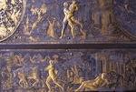Les animaux d'élevage et les mythologies grecque et romaine Hercule et Cacus