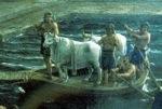 Les animaux d'élevage et les mythologies grecque et romaine Ulysse