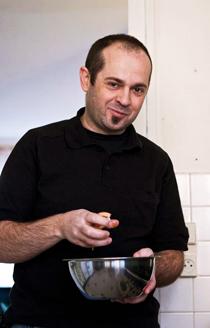 """Interview de Dorian Nieto """" La boucherie chevaline était ouverte le lundi """""""