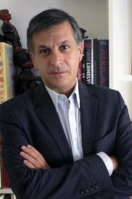 Pierre Sanner - Directeur de la Mission française du patrimoine et des cultures alimentaires
