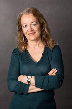 Interview de Catherine Véglio