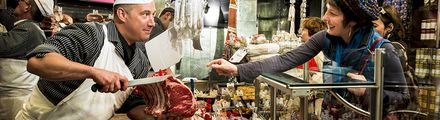 Commercialisation de la viande - Métiers