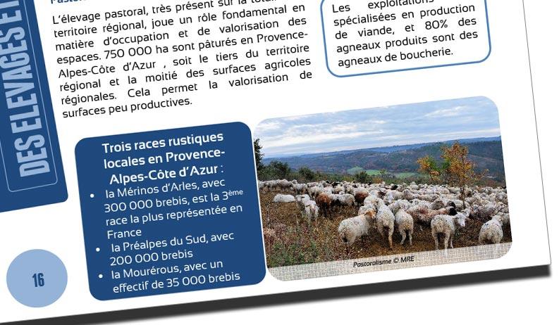 Atlas Provence-Alpes-Côte d'Azur
