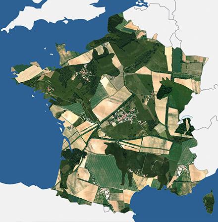 Atlas régionaux